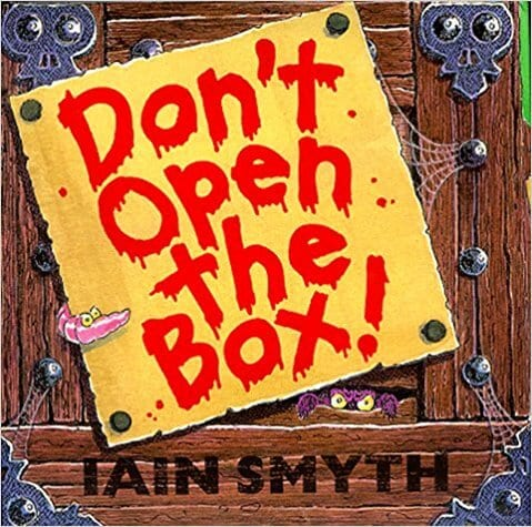 Don't Open the Box